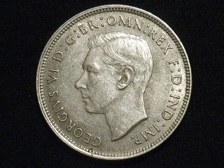 1938 Florin VF obverse (true to life)