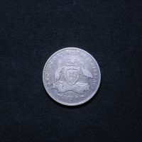 For Sale - Australia 1914H Florin