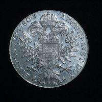 Austria Maria Theresia Thaler 1780 (Restrike)