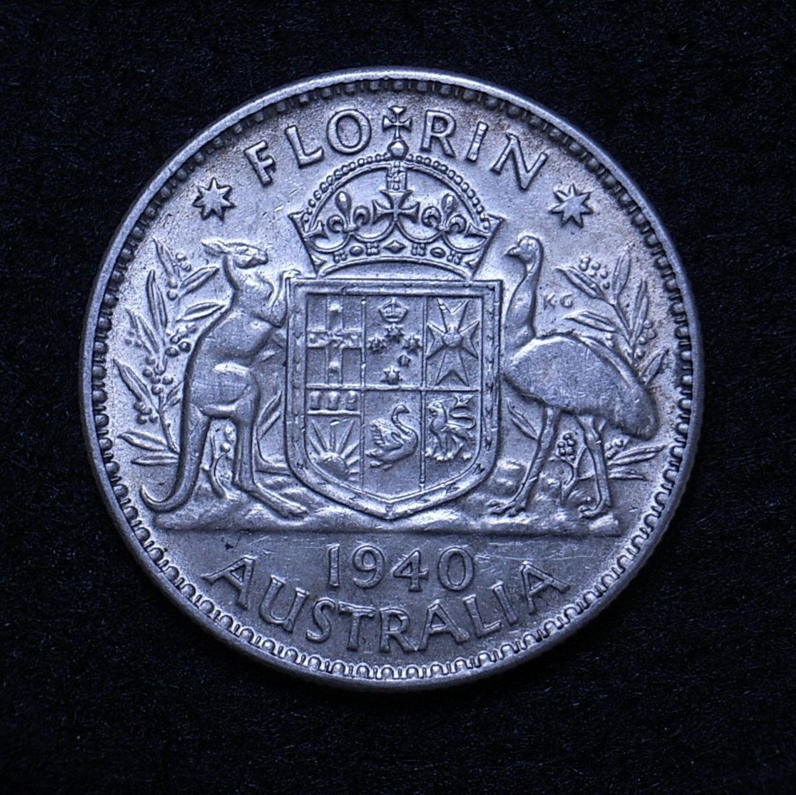 Aus Florin 1940 rev 1